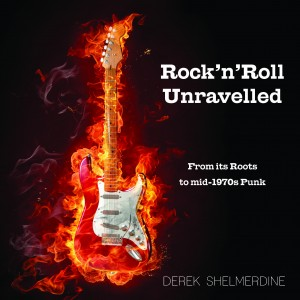 Rock 'n' Roll Front Cover