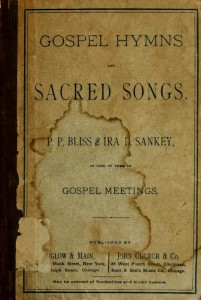 Gospel Hymns and Sacred Songs