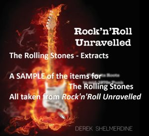 The Rolling Stones Extracts