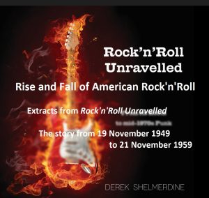 Rise and Fall of American RocknRoll