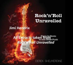 Jimi Hendrix Extracts