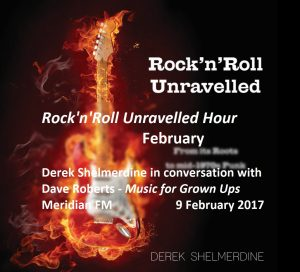 RocknRoll Unravelled Hour
