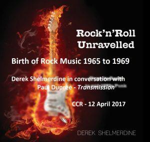 Birth of Rock Music 1965 - 1969