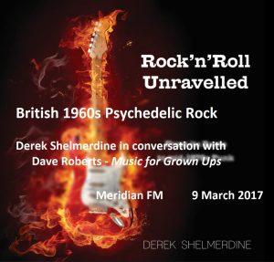 1960s British Psychedelia