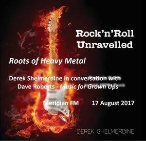 Heavy Metal Roots