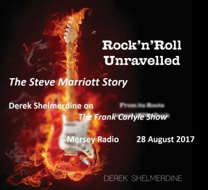 The Steve Marriott Story
