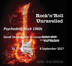 Psychedelic Rock 1960s