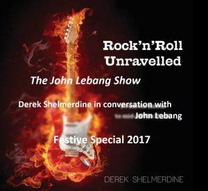 John Lebang Show Festive Special 2017