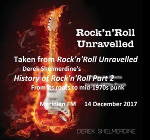 Story of RocknRoll Part 2 Meridian FM
